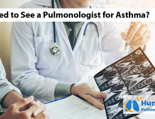 Do I Need to See a Pulmonologist for Asthma?